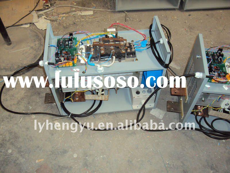 2011 Best quality high frequency plating rectifiers