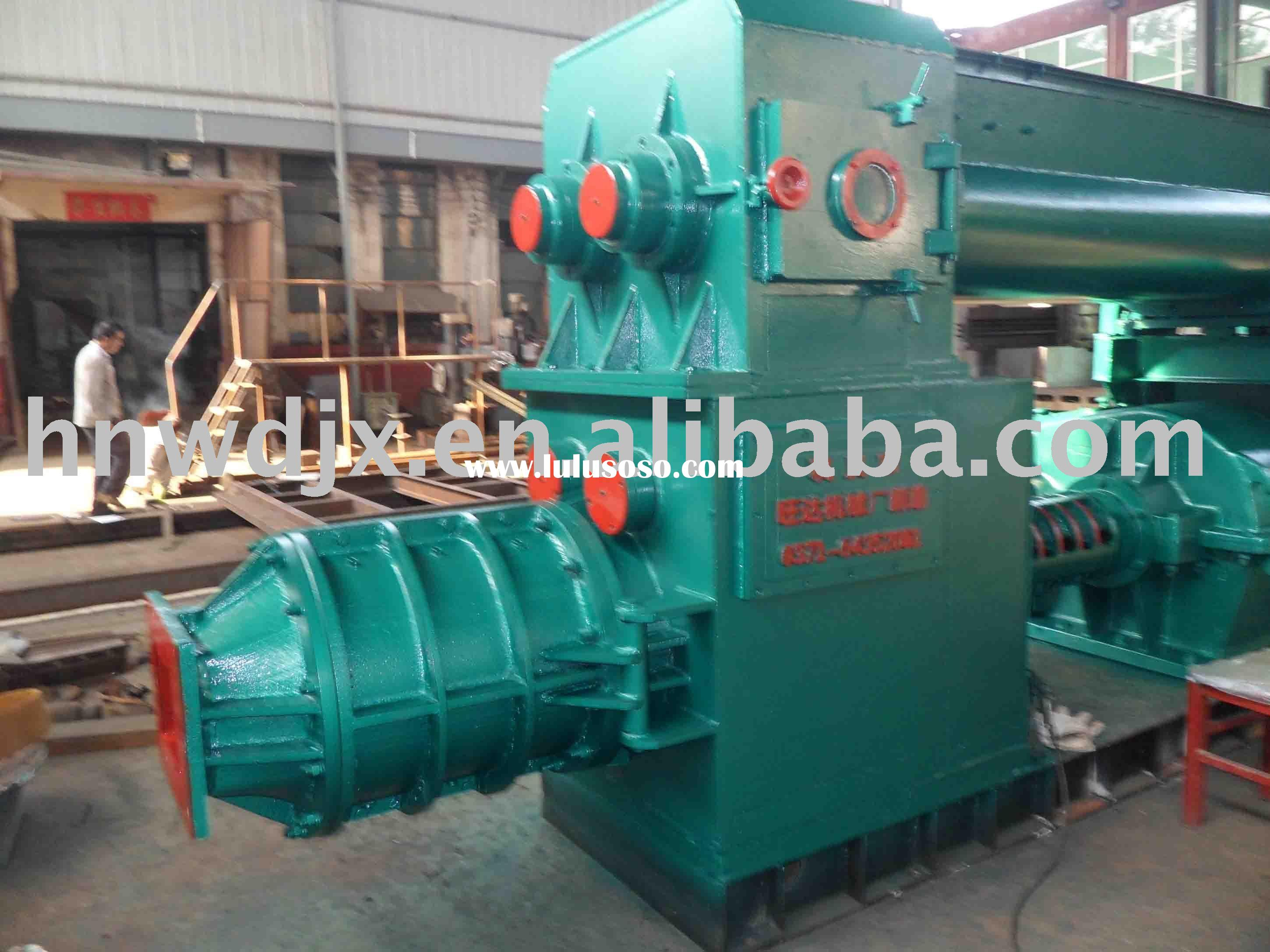 2011 India New !! Red Brick machine with high density