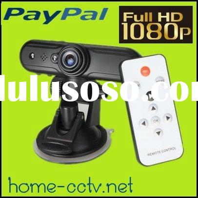 2011 NEW HD 1080P CAR BLACK BOX CAMERA WIT GPS