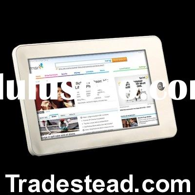 2011 New 7 Inch Android PC Tablet