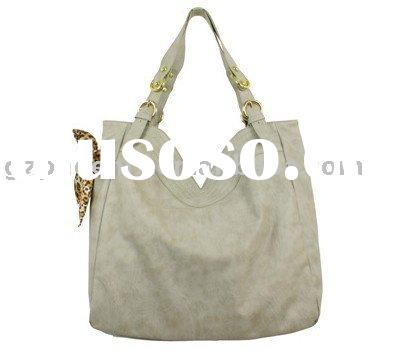 2011 PU lady fashion handbag/ wholesale cheap price handbags