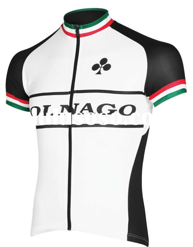 2011 Pro Team Colnago master racing sublimation cycling jersey