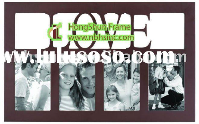2011 Fasioner Wall Photo Collage Frames For Sale Price