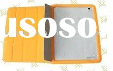 2011 the best quality 1:1 For ipad 2 Case Leather good quality!!!!!!!!!!!!