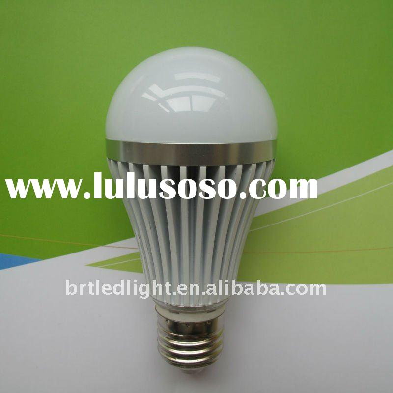 2012 3W E27 LED Light Blub China Factory with Cool Price
