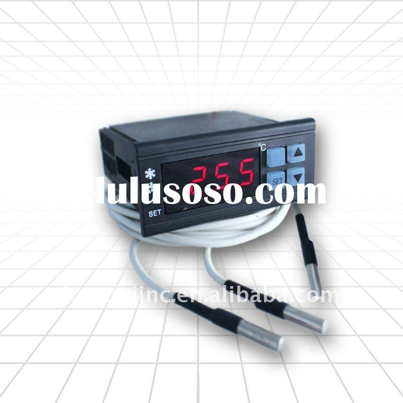 2012 CE hot selling and high quality digital temperature controllers