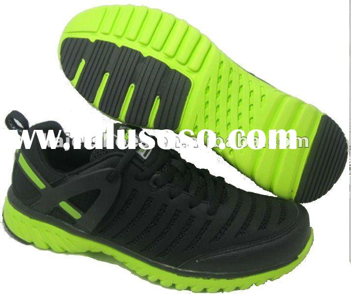 2012 Hot sale and fashion men Air sports shoes