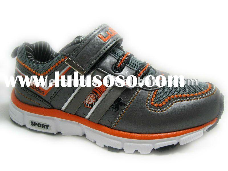 2012 cheap newest design kid action sports running shoes