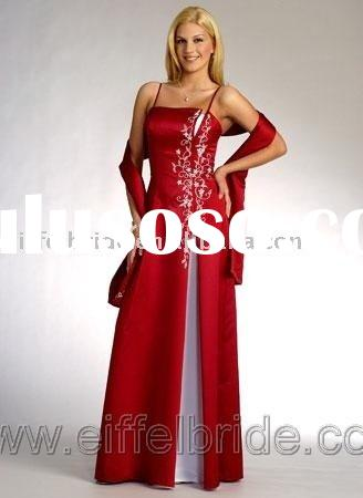 2199 red evening gowns for beautiful lady,fashion evening dress and evening dress, evening dress,eve