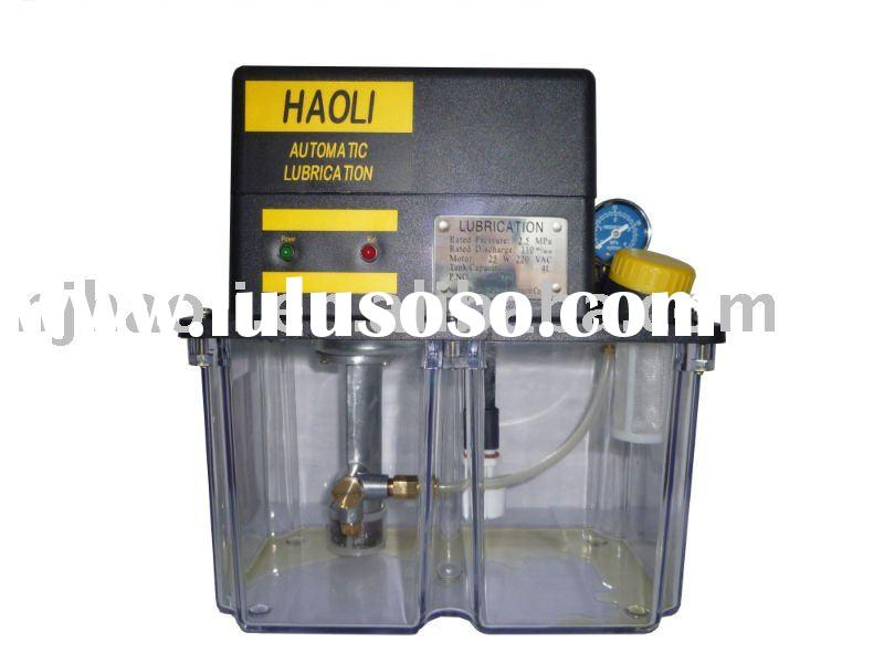 4L PDI electrical central lubrication system(20141D)