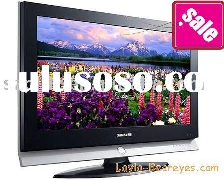 55 inch Full HD TFT LCD TV / 500cd/1080p/4ms /1500:1/HDMI VGA S-VIDEO lcd tvs