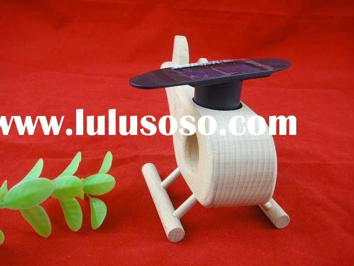 6 in1 Educational Solar Toy Kit For Children Of All Ages