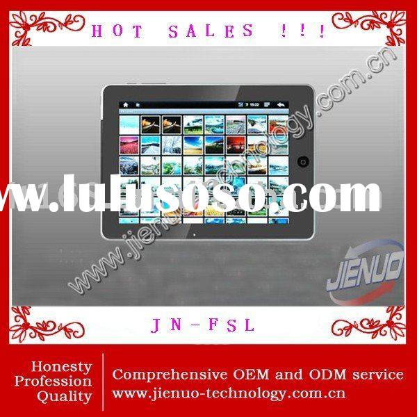 """8"""" Android 2.2 OS Tablet PC Freescale iMX515 Cortex A8 MID"""