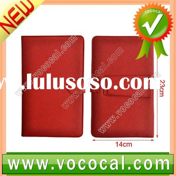 8 Inch Leather Tablet Keyboard Cover