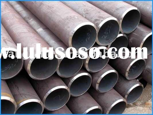 API SPEC 5L PSL1 GR.B/ASTM A53 Cold-Rolled carbon seamless&ERW welded steel pipe 20*sch20