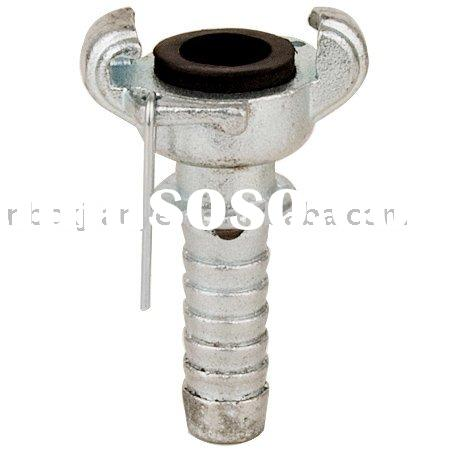 Air Hose coupling / US Hose end type / Claw,Universal fitting