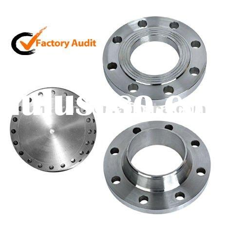Alloy steel stainless steel carbon steel Flanges