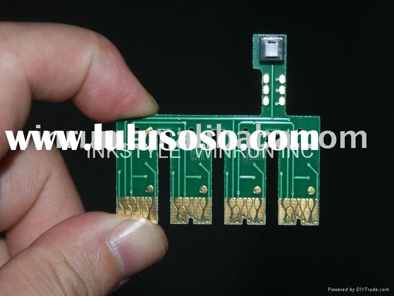 Auto reset chip for Epson Stylus NX115 All-in-One Printer