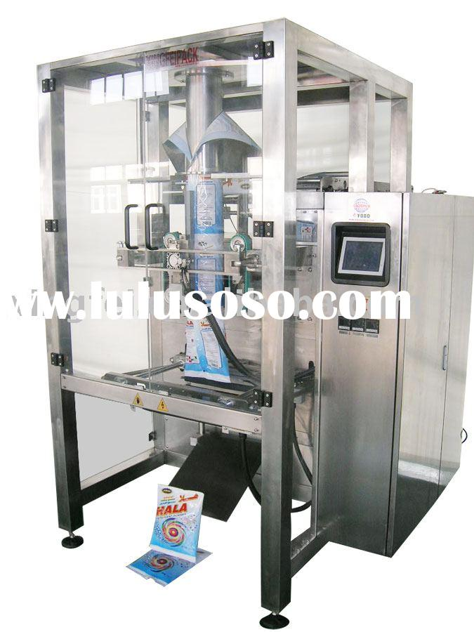 Automatic Vertical Food Packaging Machinery