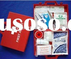 BANG HAO NING ABS RED first aid kits