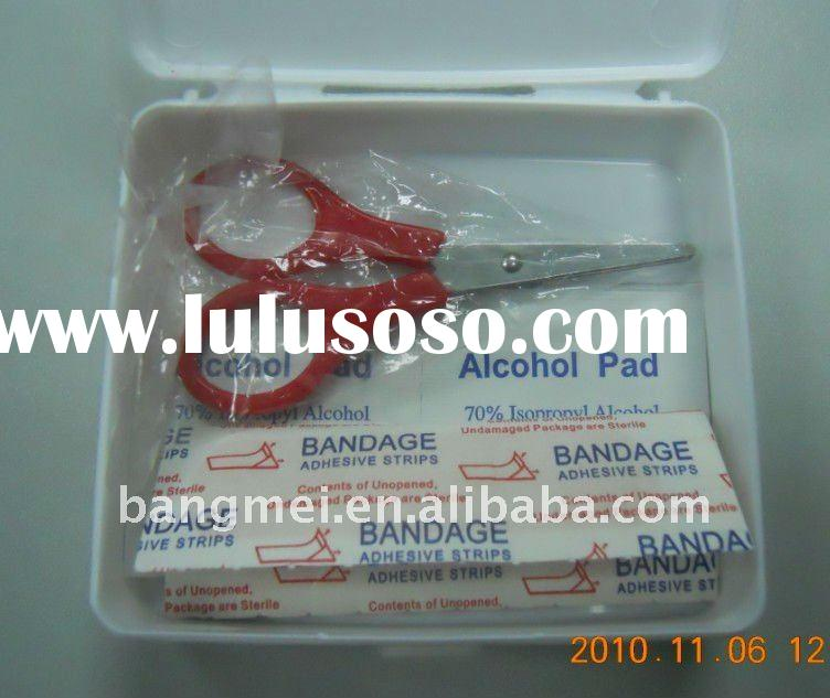 BANG HAO NING plastic emergency medical kit