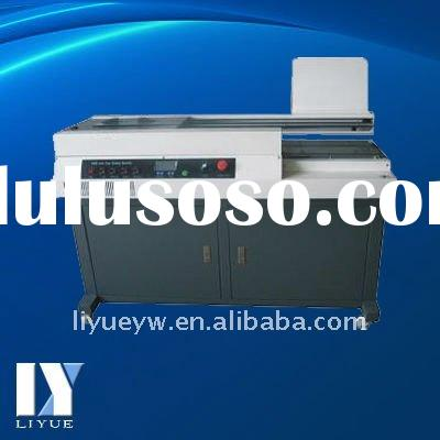 BEST!! LY-60B Automatic thermal binding machine