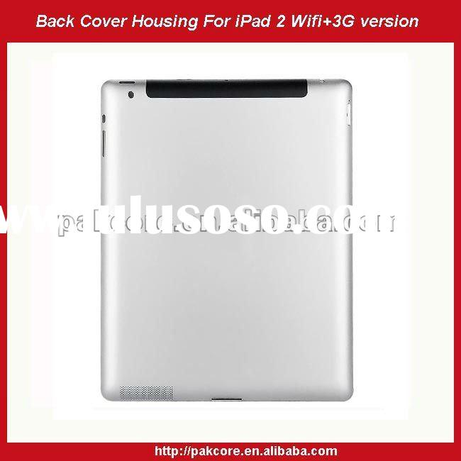 Back Cover Housing Replacement For iPad 2 -Wifi+3G Version