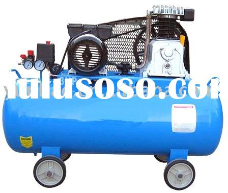 Belt-Driven Air Compressor(100L)