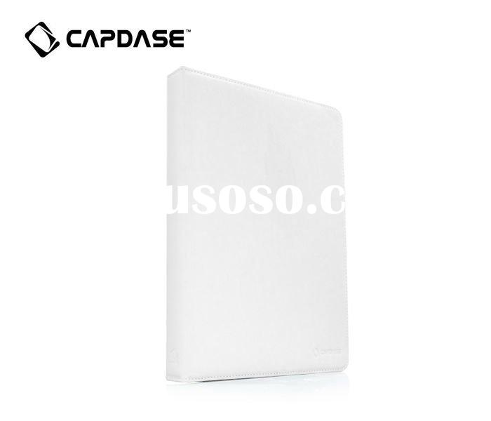 CAPDASE leather protective case for iPad 2 portforlio