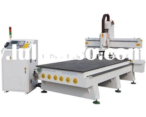 CNC Wood Working Machine with Linear ATC tools 1300*2500