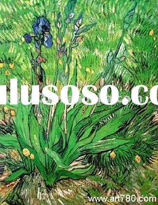 Canvas oil painting(Abstract painting,Wall art)