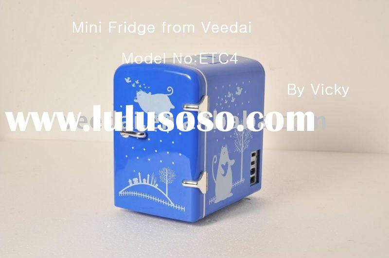 Car /Home Mini fridge,mini refrigertor,Portable Car Mini Fridge/Car Esky
