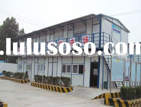 China Prefab House Office,manufacture,low cost,easy assemble