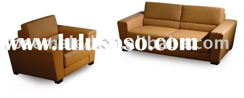Chinese designed sofa sets in the living room for home decoration
