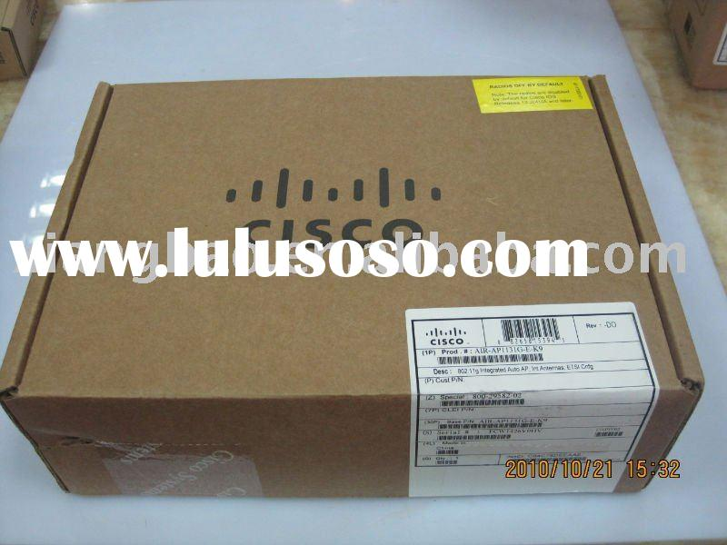 Cisco wireless router AIR-LAP1131G-E-K9