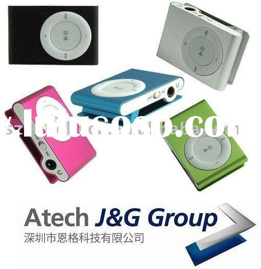 Clip Mp3 music Player