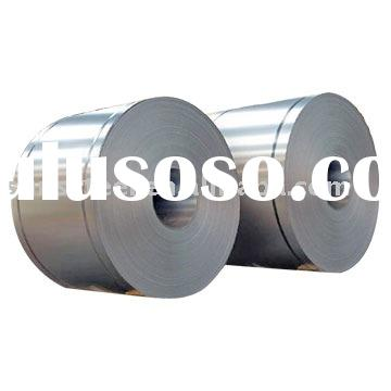 Cold rolled steel coil/sheet