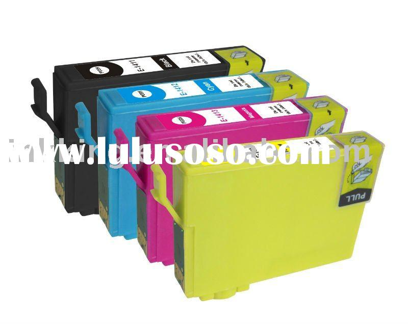 Compatible Color ink cartridge for Epson T1411-1414
