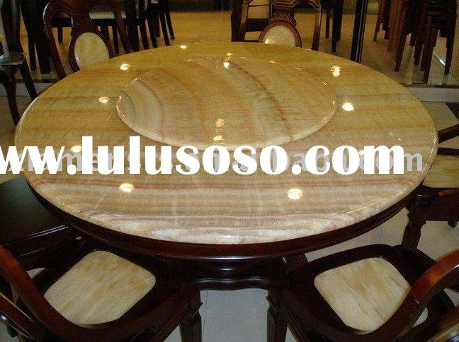 DINING TABLE MARBLE
