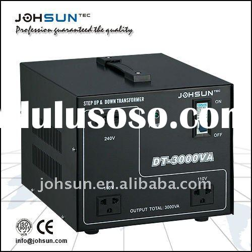 DT-3000W (VA) power supply voltage transformer