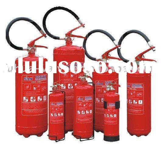 Dry Powder ABC Fire Extinguisher (Italy series)