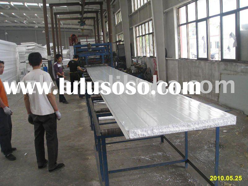 EPS Sandwich Panel for Wall & Roof