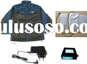 Electric heated jackets, outdoor sports,winter clothes