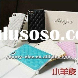 Fashion Luxury Design Cell Phone Case for iPhone 4 4G 4S Cheap Wholesale !!!