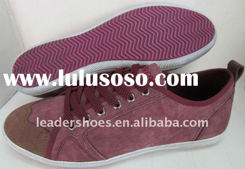 Fashion men leather casual shoes