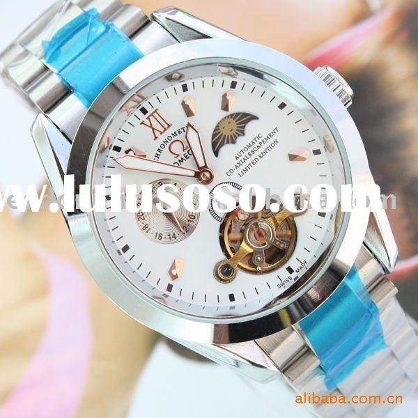 Favorites Stainless Steel promotional fashion watch