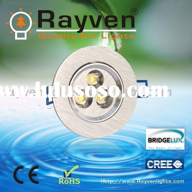 FoShan LED downlight Dimmable