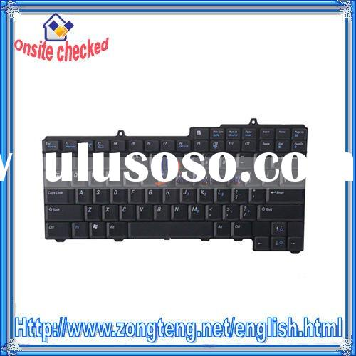 For Dell Inspiron Keyboard Layout US (6000 9200 9300 ) Black