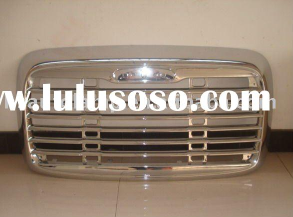 Freightliner Columbia truck grille. Truck Grille for freightliner