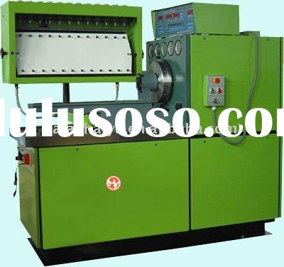 Fuel Injection Pump Test Equipment